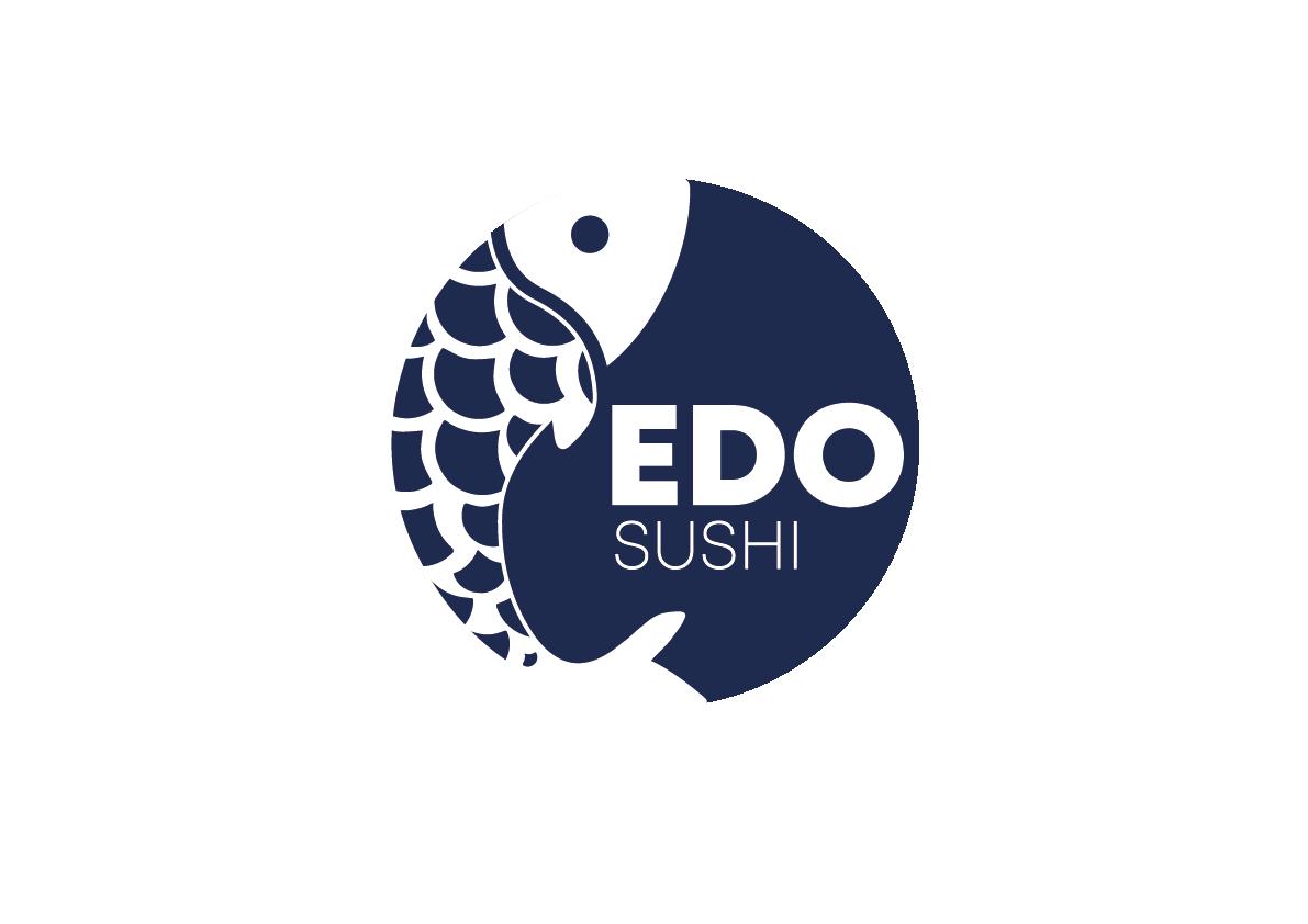 Edo Sushi Logo